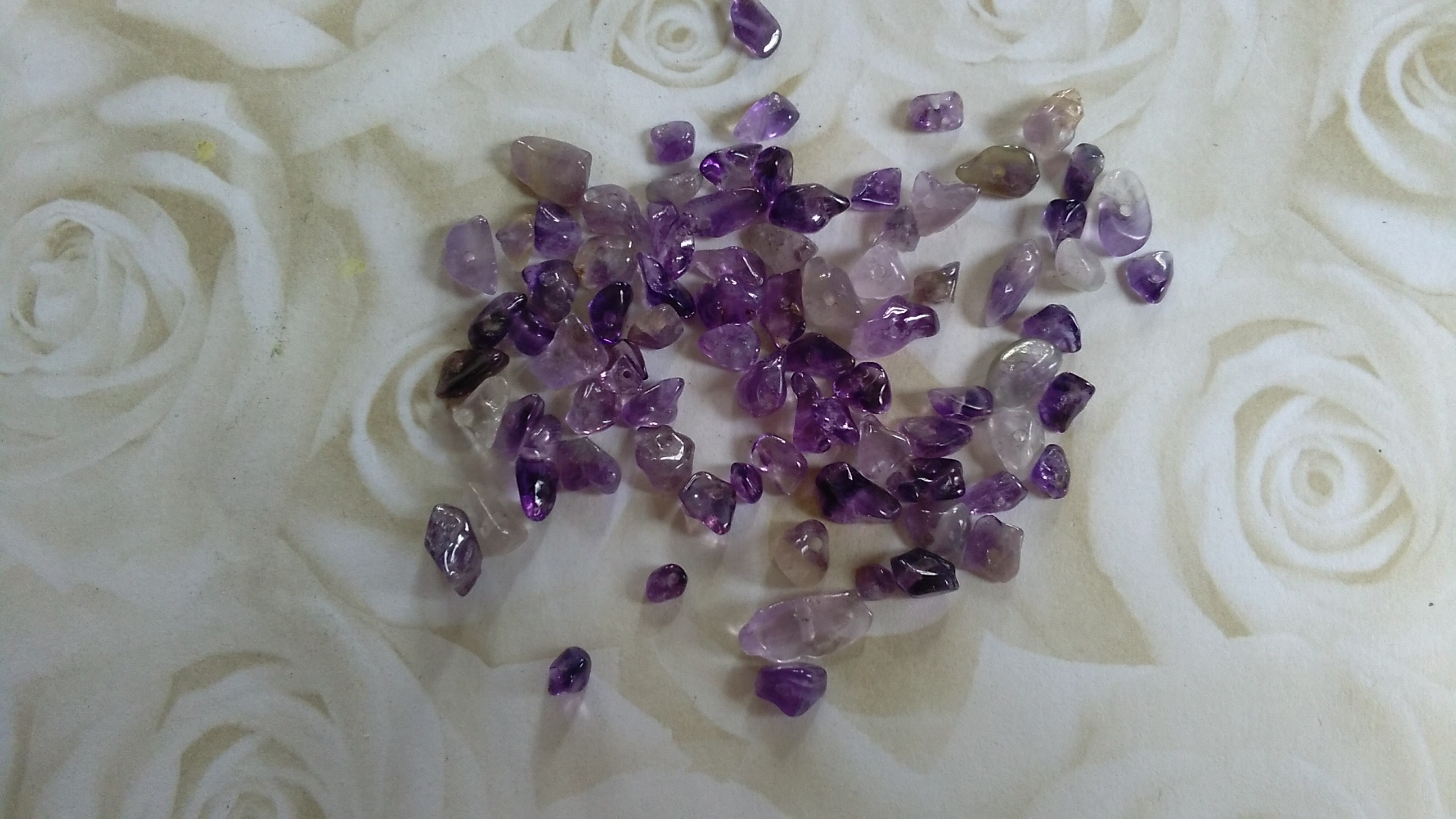 Amethyst Small Chip