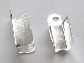 Silver Plated Connector